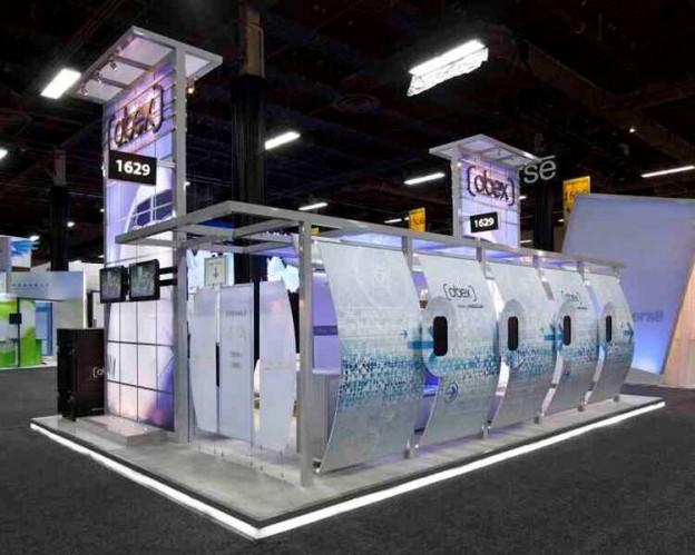 Custom Exhibit Solutions 16