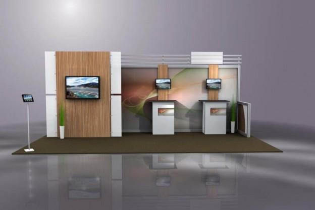 Custom Exhibit Solutions 8