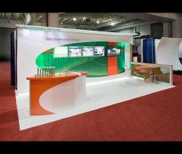Customized Exhibit Solutions