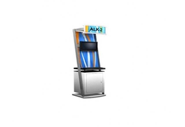 Monitor Kiosks